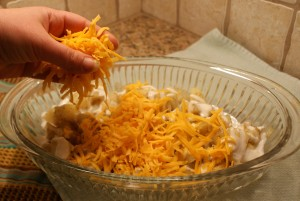 Tommy Fries recipe