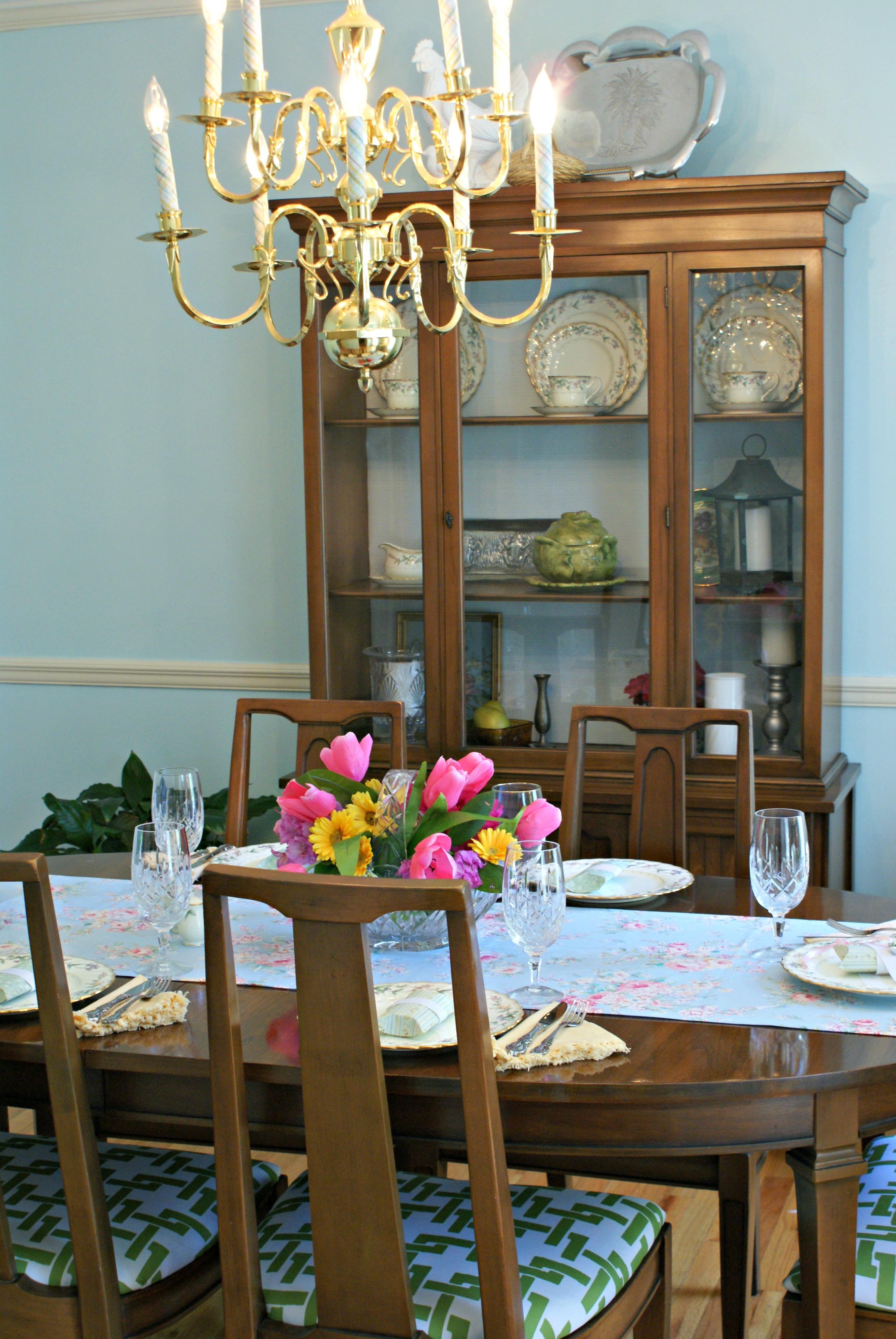 a dining room makeover on a budget 3 little greenwoods 3littlegreenwoods