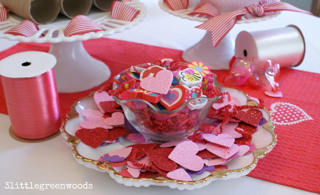 valentine party idea