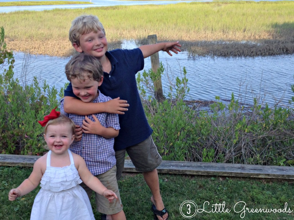 More About the Mama by 3 Little Greenwoods