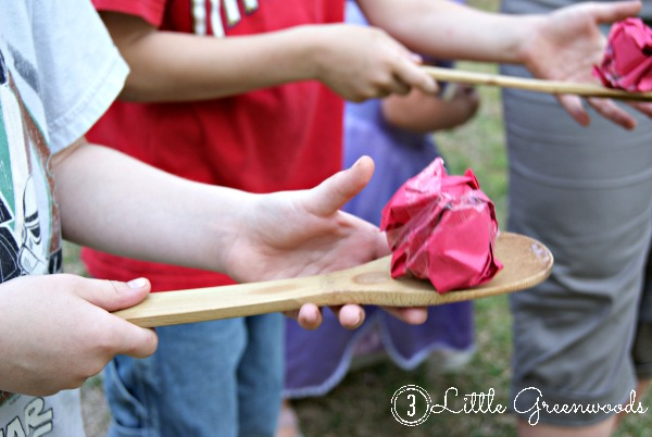 Backyard Campout Birthday Party by 3 Little Greenwoods