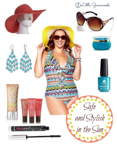 HSN Style Summer Style Board