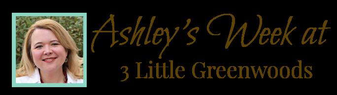 Ashley's Week Image