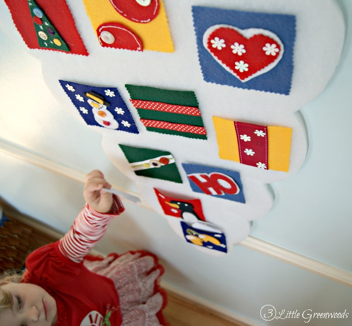 Memory Making with Hallmark's North Pole Communicator by 3 Little Greenwoods