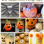Halloween Party Tips & Treats