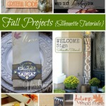 Fall Projects Roundup