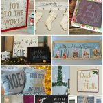 10 Holiday Song Inspired Projects!