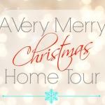 a very merry christmas home tour 5