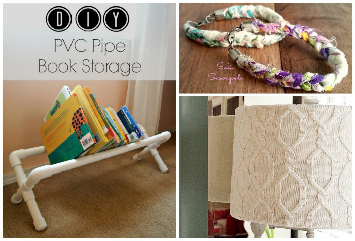 Show Me Saturday DIY Weekly Features 1.30.15