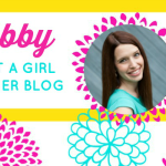 Summer Spotlight ~ Abby from Just A Girl and Her Blog