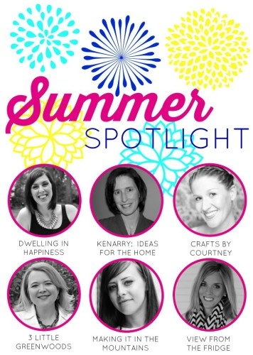 Summer Spotlight Series