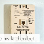 I love my kitchen but…
