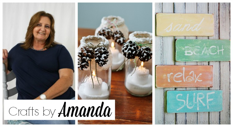 Summer Spotlight: Crafts by Amanda