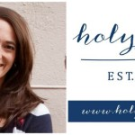 Summer Spotlight: Rachel from Holy Craft