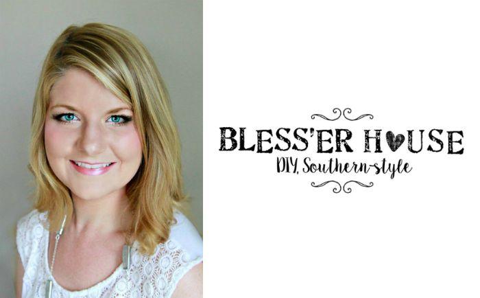 Summer Spotlight Lauren From Bless Er House 3 Little