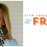 Summer Spotlight: Katie from View From The Fridge