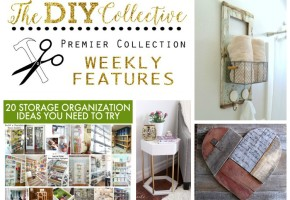 The DIY Collective No. 3