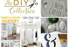 The DIY Collective No. 4