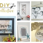 DIY Home Wall Decor and The DIY Collective No. 19