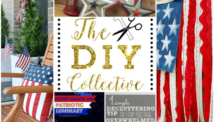 The DIY Collective No. 26 Weekly