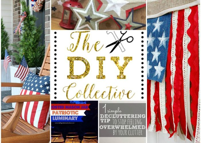 The DIY Collective No. 26