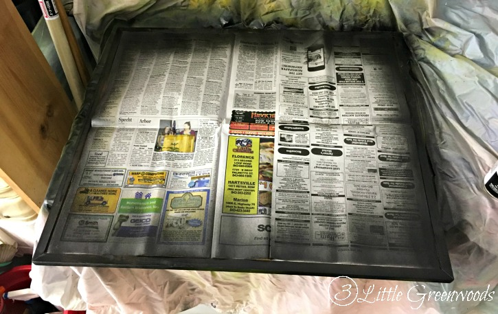 How to Make a Fabric Covered Bulletin Board for a Family Command Center