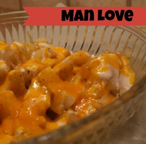 Man love - Tommy Fries