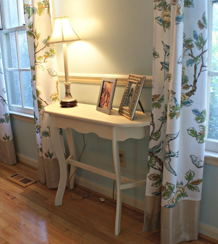 Dining Room Makeover by 3 Little Greenwoods {3littlegreenwoods}