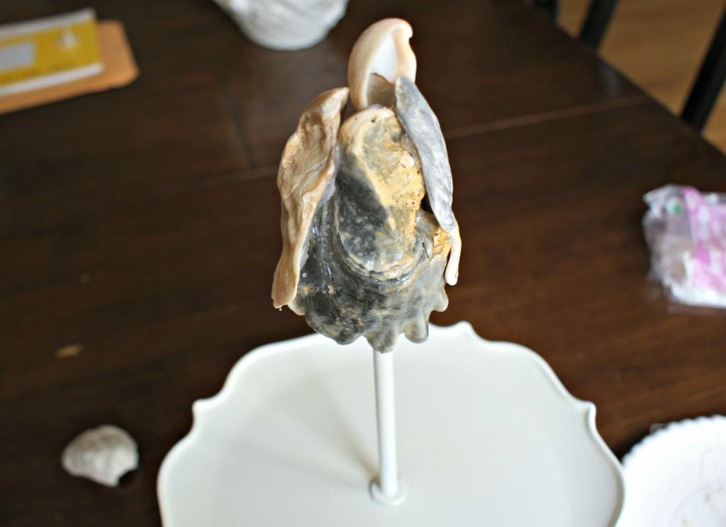 oyster tray @3littlegreenwoods.com