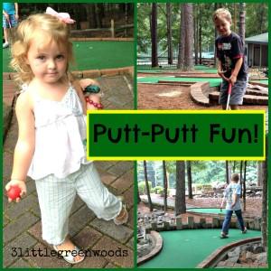 Summer Fun Week 7 @3littlegreenwoods