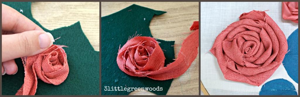 Fall Monogram Wreath @ 3littlegreenwoods