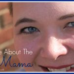 More About the Mama Mondays ~ Favorite Reads