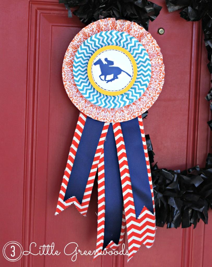 horse race party