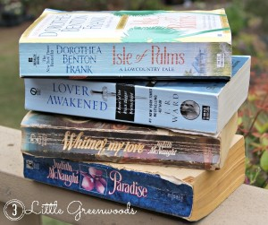 More about the Mama Mondays ~ Favorite Reads by 3 Little Greenwoods