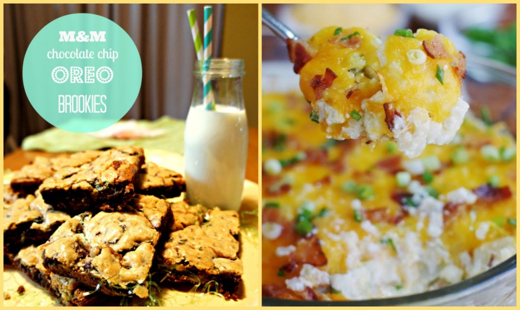recipe #4 Collage