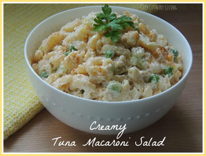 Creamy-Tuna-Macaroni-Salad