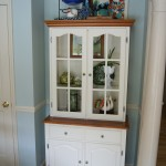 Kitchen Hutch ~ Mission Complete!