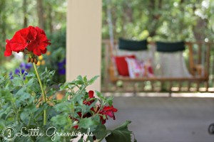 Our 2014 Summer House Tour by 3 Little Greenwoods