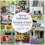 A Week of Inspiring Summer House Tours