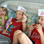 Sugar 'em Up! ~ A Vacation Tradition