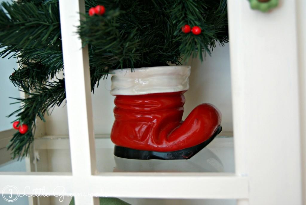 Christmas in July {3littlegreenwoods.com}