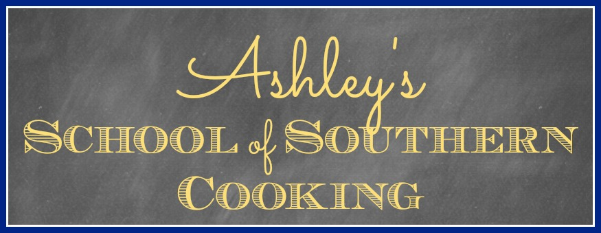 school of southern cooking