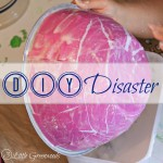 DIY Disaster: Jellyfish Decor
