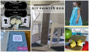 Show-Licious Craft & Recipe Party #22 Features