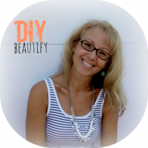Cindy from DIYBeautify