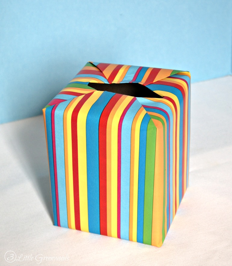 Teen Birthday Gift: Box of Money! by 3 Little Greenwoods