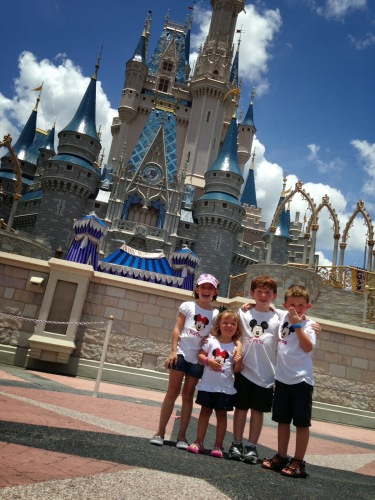 20 Disney Hacks for Families with Small Kids