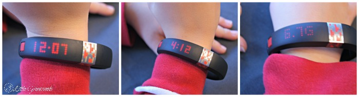 Gameband for Minecraft #GameOnThe Go