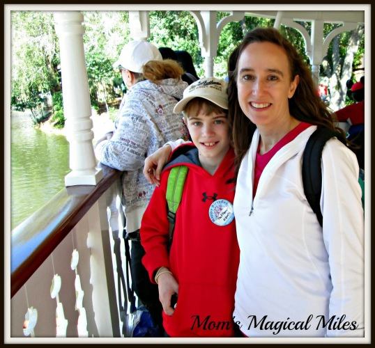 Walt Disney World with a High Maintenance Kid