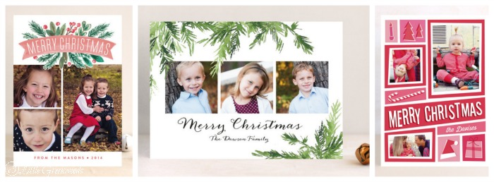 Minted Christmas Cards.Love Christmas Cards Visit Minted Com 3 Little Greenwoods